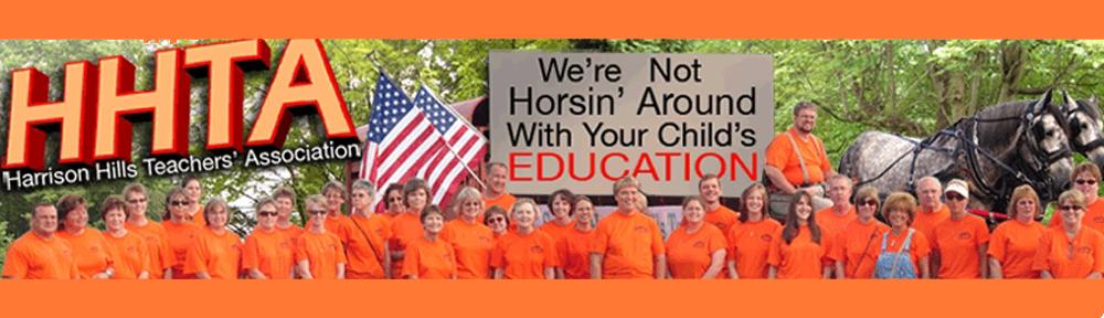 Harrison Hills Teachers Association